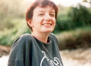 me - Kate, 1990