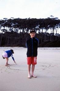 Depot Beach 2002